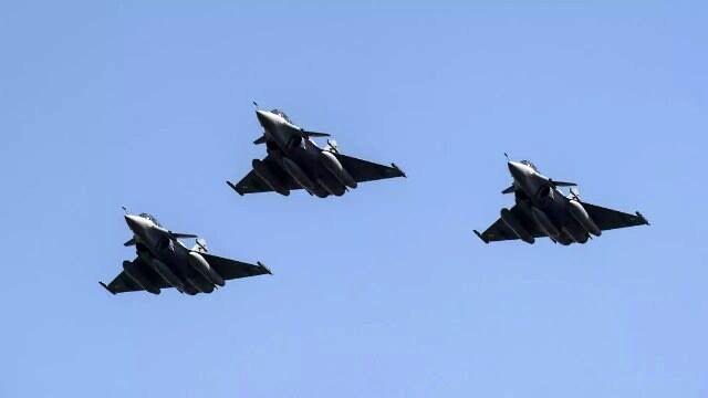 عربستان بزرگترین خریدار تسلیحات فرانسه