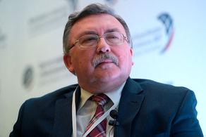 ابراز امیدواری روسیه برای آغاز لغو تحریم های ضدایرانی آمریکا