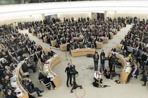 شورای حقوق بشر سازمان ملل علیه رژیم صهیونیستی!+جزییات