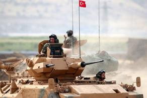 ترکیه اقدام نظامی خود را انجام داد/شمال عراق گلوله باران شد