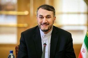 پیام وزیر امور خارجه در خصوص آخرین وضعیت اعزام زائران اربعین حسینی