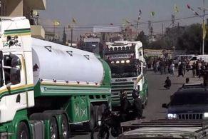 «ایران» رژیم صهیونیستی را نقره داغ کرد