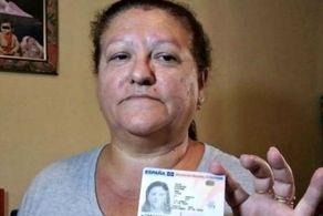 این زن عجیب بعد 7 سال زنده شد!+ عکس