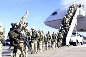 آمریکا اقدام نظامی خود در افغانستان را عملی کرد