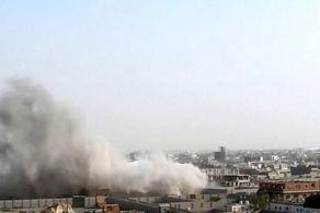 ائتلاف سعودی همچنان به نقض آتش بس در یمن ادامه می دهد