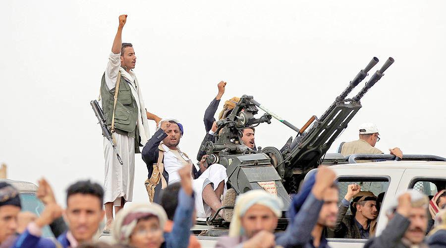 جزییات عملیات بزرگ و گسترده یمنیها منتشر شد