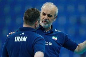 بازداشت سرپرست تیم ملی والیبال به دلیل خروج غیرمجاز ارز