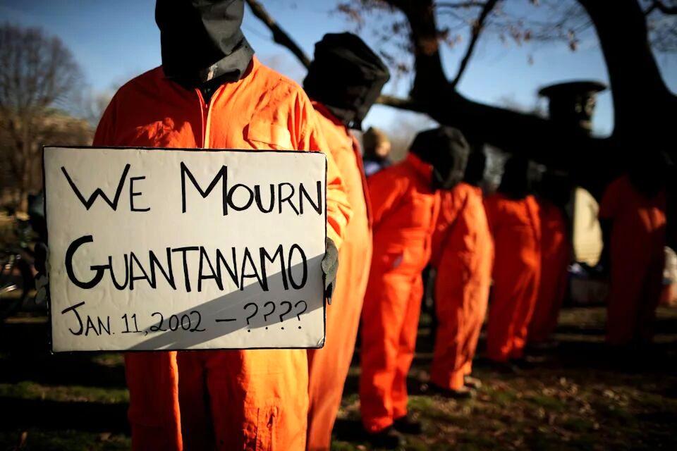 دولت آمریکا پس از ۶ ماه یک زندانی گوانتانامو را به کشورش بازگرداند