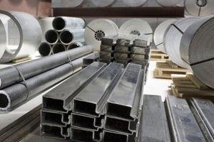 وضعیت جدید قیمت آهن آلات