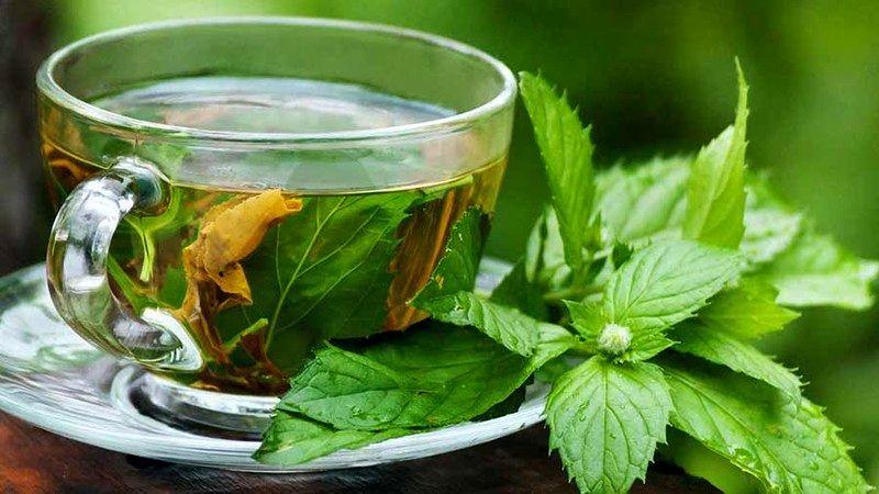 سم زدایی بدن با این نوشیدنی گیاهی