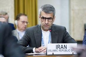 آمریکا سنگ بزرگی را جلوی پای ایران انداخت!