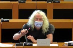 نماینده پارلمان اروپا: باید با اسرائیل قطع رابطه کرد!