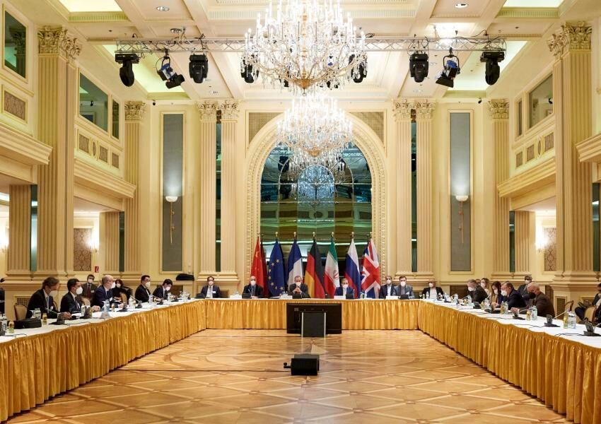 مذاکرات برجام به بعد از سر کار آمدن دولت رئیسی رئیسی موکول شد!