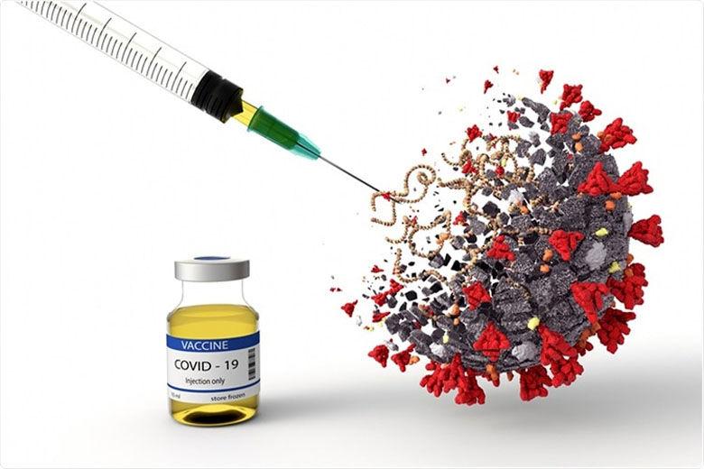 تزریق دوز سوم واکسن کرونا می تواند خطرناک باشد؟