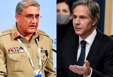 نفوذی بر طالبان نداریم!