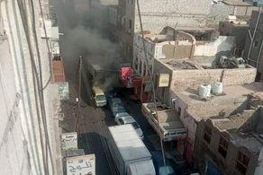 امارات و عربستان به جان هم افتادند/ 6 نفر کشته شدند!