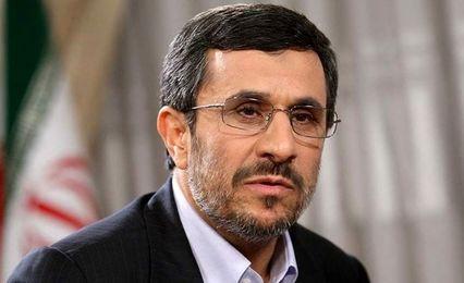 احمدی نژاد کاملا تحقیر شد