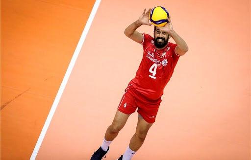 لقب جذابی که فدراسیون جهانی والیبال به ستاره ایران داد+جزئیات