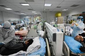 شناسایی ۱۷ هزار و ۶۶۴ بیمار جدید مبتلا به کووید۱۹ در کشور/ ۱۴۳ شهر کشور در وضعیت قرمز