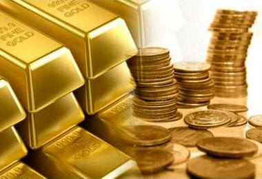 سقوط طلا در راه است؟