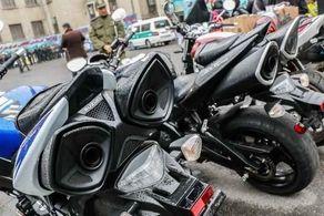 قیمت انواع موتورسیکلت + جدول