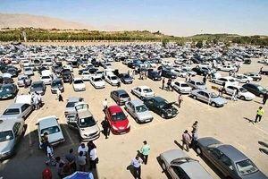 م وی ام ۳۱۵ به ۲۷۲ میلیون تومان رسید + قیمت محصولات ایران خودرو و سایپا