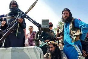 انگلیس از این گزینه برای مهار طالبان استفاده میکند!