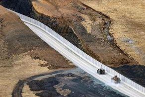 اقدام جدید ترکیه در مرز ایران!