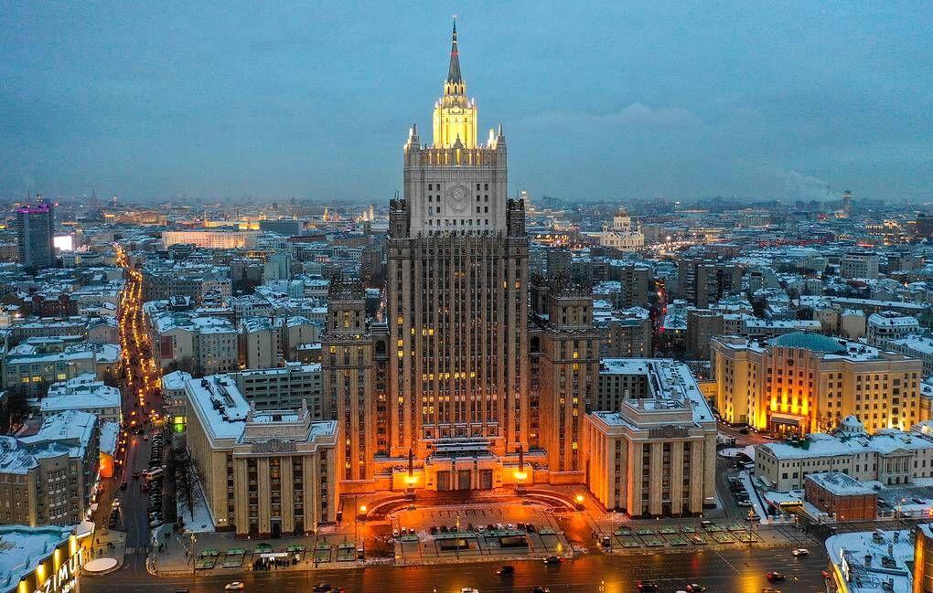 حمله تروریستی در بغداد صدای روسیه را در آورد!