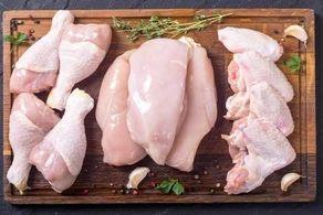 مرغ هم چند نرخی شد! / ادامه نابسامانیها در بازار