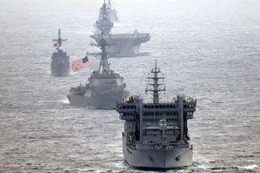 جدیدترین همکاری نظامی آمریکا و ژاپن آغاز شد+جزییات