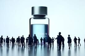 ۳۰ میلیون دوز واکسن کرونا تا پایان آذر 99 تولید میشود