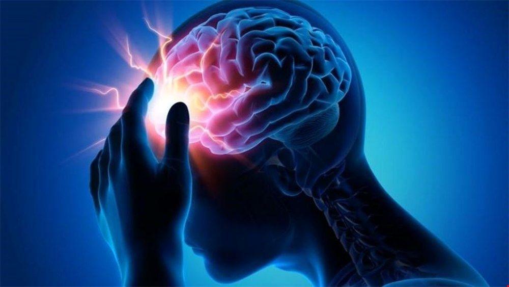 با خشکی مغز آشنا شوید