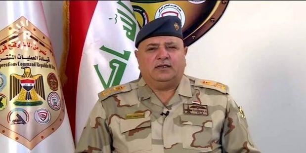 عراق برای ایران و ترکیه خط و نشان کشید!+جزییات