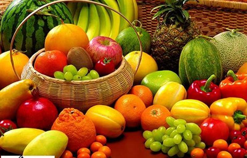 چرا باید این 4 میوه را با پوست خورد؟