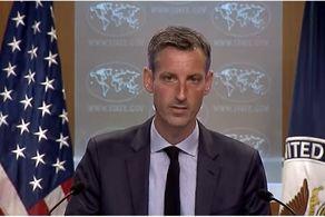 آمریکا آماده مذاکره با ایران شد!