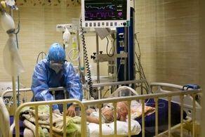 احتمال تولد نوزاد نارس در مادران مبتلا به کرونا ۲ برابر است!