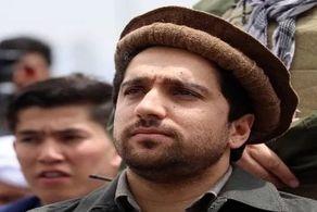پیام جدید احمد مسعود همراه با فریادهای کوبنده+فیلم