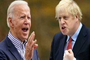 چالش بزرگ گریبانگیر روابط انگلیس و آمریکا شد!+جزییات