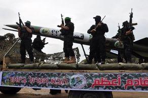 موشک های مقاومت، بلینکن را به منطقه کشاند