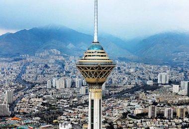 هوای تهران باز هم سالم شد