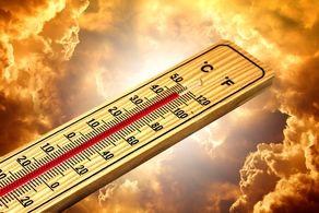 کدام مناطق کشور گرم میشود؟