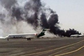 حمله سنگین به تاسیسات نظامی عربستان تایید شد