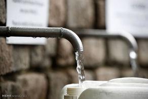 جزئیات سهمیه بندی آب در تهران