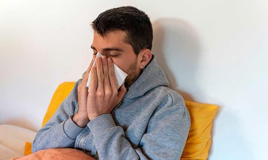 اگر سرماخوردگیمان را درمان نکنیم چه اتفاقی میافتد؟
