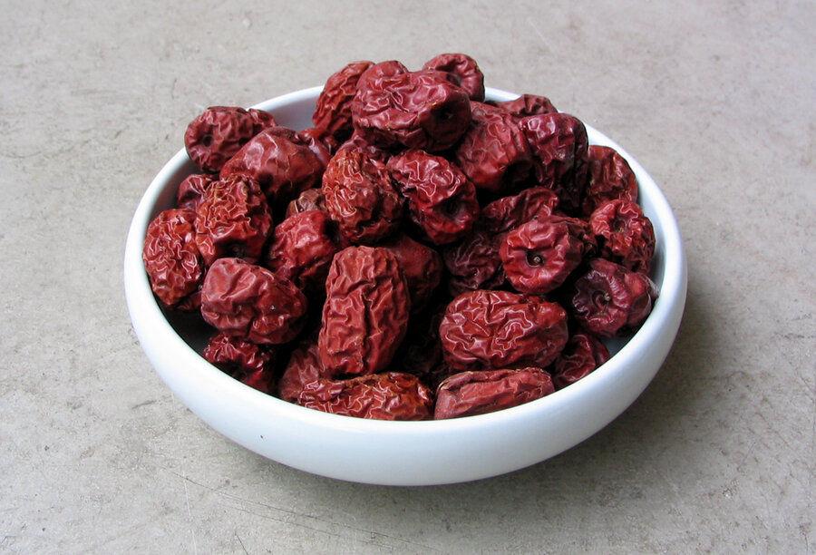 مصرف این میوه در پاییز موجب سلامتی میشود!