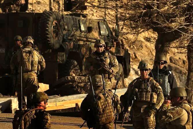 آمادگی اعزام نیرو به افغانستان را داریم+جزییات
