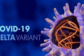 ۱۶ علامت اخطار ویروس دلتا