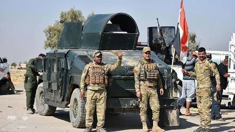 ضربه جدی به تروریستها/ سرکردههای داعش دستگیر شدند!+ جزییات