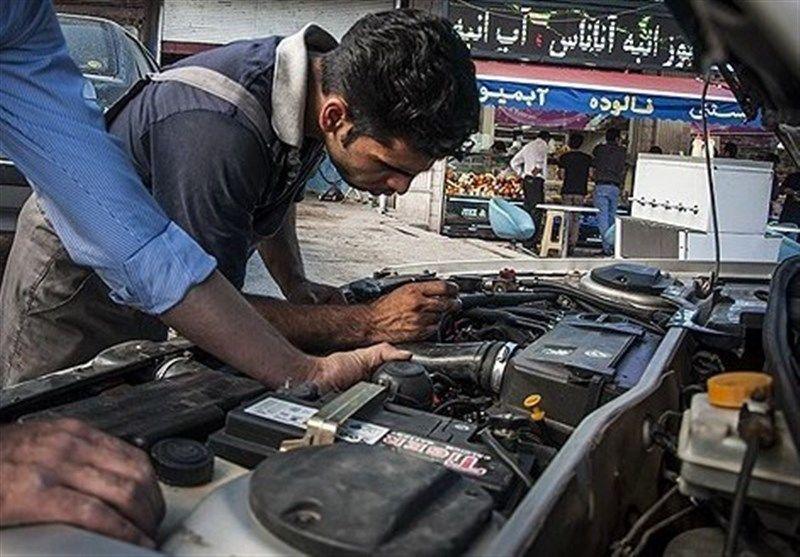 هر آنچه نیاز است از تعمیر موتور و گیربکس خودرو بدانید!